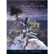 Physical Geography : A Landscape Appreciation Value Pack (includes Labratory Manual and Goode's Atlas)