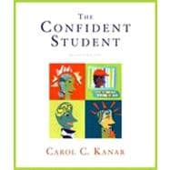 The Confident Student, 7th Edition