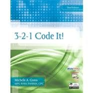 3-2-1 Code It!