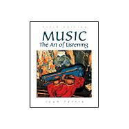 Music : The Art of Listening