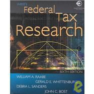 West�s Federal Tax Research