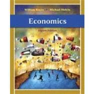 Study Guide for Boyes/Melvin's Economics