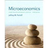 Microeconomics : Theory and Applications with Calculus Plus NEW MyEconLab with Pearson EText -- Access Card Package