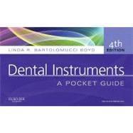 Dental Instruments : A Pocket Guide