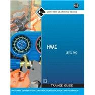 HVAC Level 2 Trainee Guide, Paperback