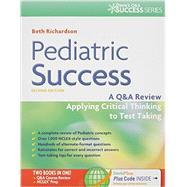 Pediatric Nursing + Maternal-Newborn Nursing, Second Edition + Maternal-Newborn Success, Second Edition + Pediatric Success, Second Edition 9780803643857R