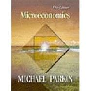 Microeconomics : Economics