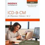ICD-9-CM Professional for Physicians, Volumes 1 & 2 - 2011