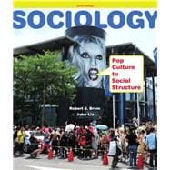 Sociology Pop Culture to Social Structure
