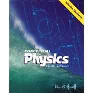 Conceptual Physics Media Update Value Package (includes Problem Solving in Conceptual Physics for Conceptual Physics)