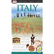 Italy : A Complete Guide to 1,000 Towns and Cities and Their Landmarks, with 80 Regional Tours