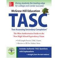 McGraw-Hill Education TASC The Official Guide to the Test