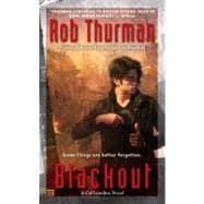 Blackout: A Cal Leandros Novel