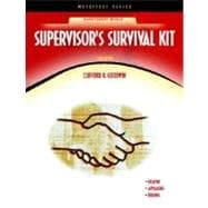 Supervisor's Survival Kit [Neteffect Series]