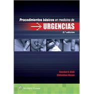 Procedimientos b�sicos en medicina de urgencias