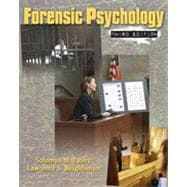 Forensic Psychology, 3rd Edition