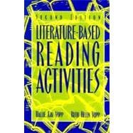 Literature-Based Reading Activities