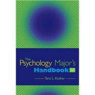 Custom Enrichment Module: The Psychology Major's Handbook