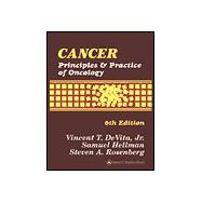 Cancer Principles and Practice of Oncology