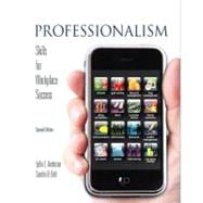 Professionalism : Skills for Workplace Success (Text Only)