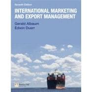 International Marketing & Export Management