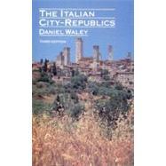 The Italian City Republics