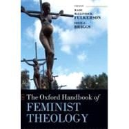 The Oxford Handbook of Feminist Theology