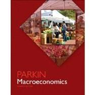 Macroeconomics Plus NEW MyEconLab with Pearson eText -- Access Card Package