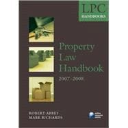 Property Law Handbook