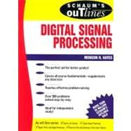 Schaum's Outline of Digital Signal Processing
