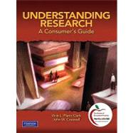 Understanding Research : A Consumer's Guide