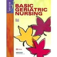 Basic Geriatric Nursing