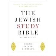 The Jewish Study Bible Second Edition