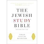 The Jewish Study Bible Second Edition