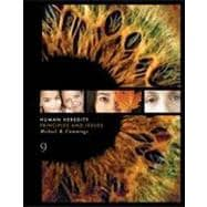Human Heredity: Principles and Issues, 9th Edition