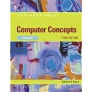 Computer Concepts Illustrated Essentials