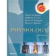 Physiology, Updated Edition; with STUDENT CONSULT Access