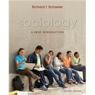 Sociology: A Brief Introduction, with Audio Abridgement 6-CD-ROM Set for Study and Review