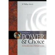 Power & Choice With PowerWeb; MP
