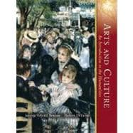 Arts and Culture, Combined Volume : An Introduction to the Humanities
