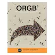ORGB  (with Online 1 term (6 months) Printed Access Card)