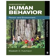 Dimensions of Human Behavior: Person and Environment
