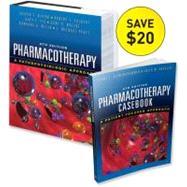 Casebook of Pharmacotherapy & Pharmacotherapy: A Pathophysiologic Approach 8/E Value Pack