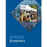 Economics Plus NEW MyEconLab with Pearson eText -- Access Card Package