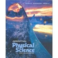 Conceptual Physical Science & Tutor Ctr