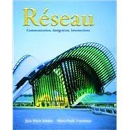 R�seau Communication, Intégration, Intersections