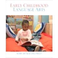 Early Childhood Language Arts (with MyEducationKit)