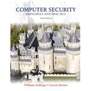 Computer Security: Principles and Practice, 3/e