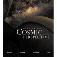 The Essential Cosmic Perspective with MasteringAstronomy(TM) and Voyager SkyGazer Planetarium Software