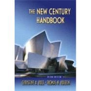 The New Century Handbook (with CD and MyCompLab)